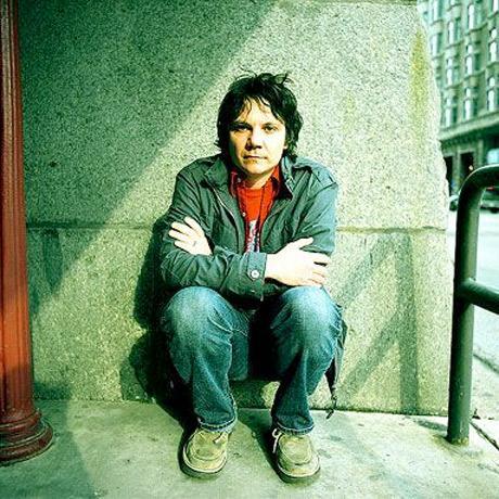 Jeff Tweedy van Wilco