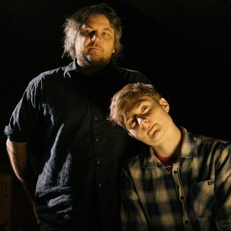 Jeff & Spencer Tweedy